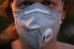 Novi slučaj zaraze koronavirusom u županiji, jedna osoba na respiratoru, a jedna prebačena u KBC Split