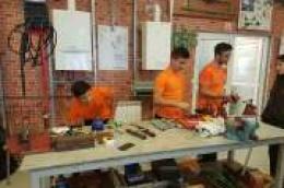 Započeo europski tjedan vještina stečenih u strukovnom obrazovanju i osposobljavanju na području Šibensko-kninske županije