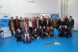Učenici Turističko-ugostiteljske škole Šibenik dva dana proveli terensku nastavu u Tribunju