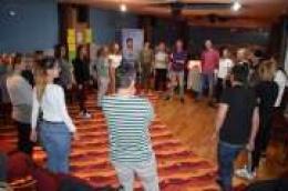 """Održan prvi edukativni vikend seminar u sklopu projekta """"Plava Eko-patrola"""""""