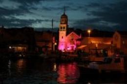 Otok Prvić predstavljen na stranicama prestižnog magazina Yahts Croatia