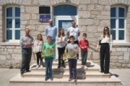 Vodička glazbena škola gura naprijed: Uz pomoć Ministarstva kulture stiglo je pet novih instrumenata