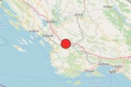 Slab potres s epicentrom kod Vrpolja osjetio se i u Vodicama