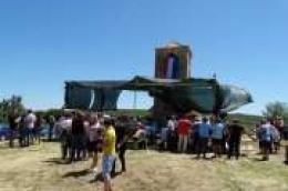 Proslavljen blagdan sv. Petra u Morpolači