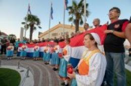 """Obilježavanje 29. obljetnice Spomendana rujanskog rata """"SRCEM PROTIV ČELIKA"""" 1991 – 2020"""