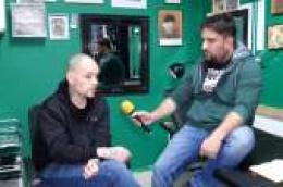 Vodiške ćakule: Grgo u gostima kod Jovana Kolara Jove, prvog vodiškog meštra od tetovaže