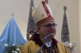 Prigodom trenutne epidemiološke situacije biskup Tomislav Rogić svim svećenicima, redovnicama i redovnicima, te vjernicima laicima uputio dvije poruke