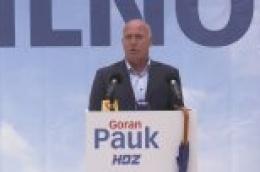 Goran Pauk ide po četvrti mandat za župana: I dalje ćemo raditi na poboljšanju uvjeta života svih žitelja ove županije