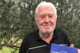 Roko Ivanda dobio Zlatnu povelju Matice hrvatske za svoju knjigu Baština izgubljene Bosiljine