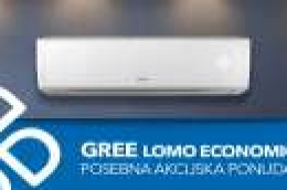 Instalacije Krželj Vodice: Posebna akcijska ponuda vrhunskih Gree klima uređaja