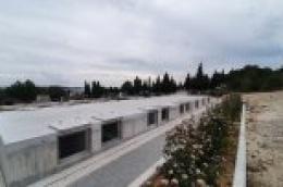 Na 20. sjednici Gradskog vijeća donesena Odluka o visini grobnih naknada