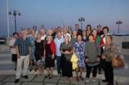 Sastala se generacija Vodičana rođena 1947. kako bi u zajedničkom druženju i veselju obnovili stare uspomene
