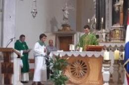 Župni vikar don Grgur Alviž otišao na novu službu u župu Primošten-Stanovi