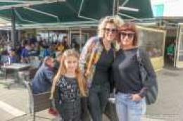 Nedjeljno litretavanje po Vodicama: Studeni još nije opravdao svoje ime