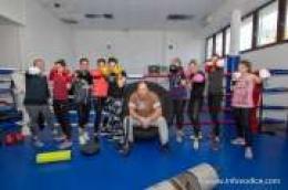 Muški, spavate li mirno?: Osniva se rekreativni ženski boksački Klub Borik