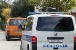 Prometna u ulici Dočine: Sudjelovalo kombi vozilo, vozač ozlijeđen