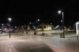 Vodice u večernjim satima: Kafići zatvoreni, ulice puste, ritam se usporio…