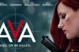 Jeste li za dobar film? Akcijski triler Ava prikazuje se ovaj vikend u kinu Vodice