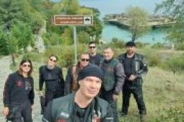 Jer putovati se mora…: Članovi MK Okit Vodice nastavili svoju tradiciju putovanja po Europi i ostatku svijeta