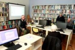 """Za učenje nikada nije kasno: U """"školske klupe"""" sjelo troje umirovljenika"""