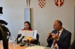 Javnosti predstavljen rad Upravnog odjela za zaštitu okoliša, prostorno uređenje, gradnju i komunalne poslove Šibensko-kninske županije