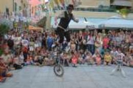 Dio ovogodišnjeg programa 59. Međunarodnog dječjeg festivala u Šibeniku bit će održan i u Vodicama