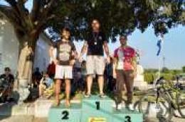 11. Gabrin maraton: Roko Fržop ukupni pobjednik, Branimir Ergić najbrži među vatrogascima