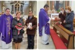 Ljubav sve pobjeđuje i nikad ne prestaje: Ante i Anke Duvančić proslavili 50. obljetnicu braka