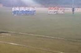 Pobjedom seniora NK Vodica nad Šibenikom II završio nogometni vikend na Račićima