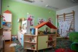 ŠEPURINSKE ZLATNE RIBICE: Mališani s Prvića imaju svoju igraonicu