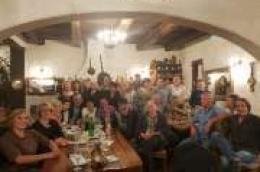 Okupilo se staro društvo kod Roce: Uz lijepu glazbu i ples do ranih jutarnjih sati proslavili 50 godina života
