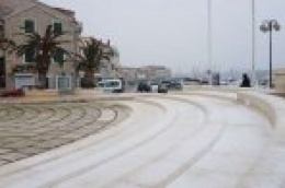Za vikend hladno, u nedjelju prolazno i slab snijeg