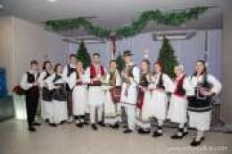 Svečana večera uz koncert Mate Bulića na 11. Danima kulturne baštine Hrvata Bosne i Hercegovine Šibensko-kninske županije