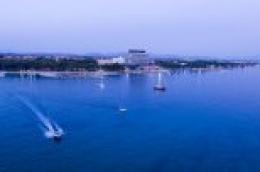 Hotelski kapaciteti u Šibensko kninskoj županiji popunjeni su skoro do posljednjeg kreveta