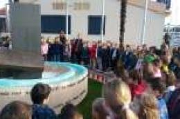 Osnovnoškolci obilježili Dan sjećanja na žrtve Vukovara i Škabrnje