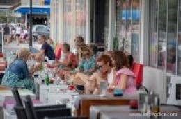Ugostitelji Dalmacije na sat vremena prestali posluživati goste: Vodički ugostitelji za sada im se nisu pridružili