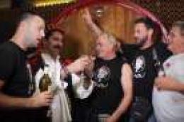 Pogledajte video spot pjesme posvećene gemištu od legendarnog stolnog bijelog vina 'Jure'