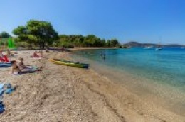 15 najljepših hrvatskih plaža prema mišljenju čitateljica portala Zadovoljna.hr: Na popisu i plaža Trstevica na otoku Prviću