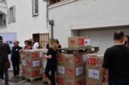 Društvu Crvenog križa Šibensko-kninske županije uručena vrijedna donacija