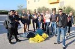 Tridesetak mladih Europljana sudjeluje u projektu 'Plastic Planet - NO!'