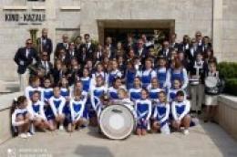 U Vodičkoj glazbi i glazbenoj školi zakotrljalo se snažno kolo: 'Energija je odlična, ljudi nam cvitaju'