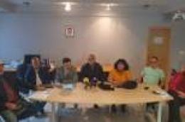 Oporbeni vijećnici nisu sudjelovali na današnjoj sjednici, na konferenciji za medije objasnili svoje razloge