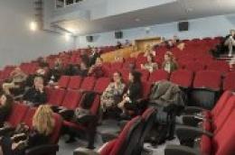 Na Korčuli je održana dvodnevna Energetska akademija u organizaciji Pokreta otoka i Tajništva za čistu energiju EU otoka