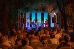 """Počinje četvrta godina održavanja Đardin je IN: Manifestaciju otvara band """"Šuk Cak"""""""