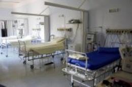 Stanje u bolnicama novi podatak za procjenu covid rizičnosti regija?