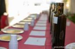 Završeni Dani mladog maslinovog ulja: Dvoje Vodičana među Top 10