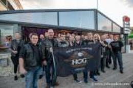 Vodice domaćin osmim Dalmatinskim Harley danima: Više od 70 vlasnika Harleya defilirat će mjestom