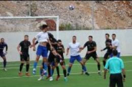 Utakmica dramatična do zadnje minute: Nogometaši Vodica kod Neretve (Metković) izvukli bod