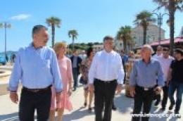 Uz podršku HNS-a, Reformista i manjinca, Plenković za formiranje Vlade ima 76 zastupnika