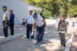 Rekreativni sport za sve generacije: U MK Okitu ove subote održava se Vodice Petanque cup